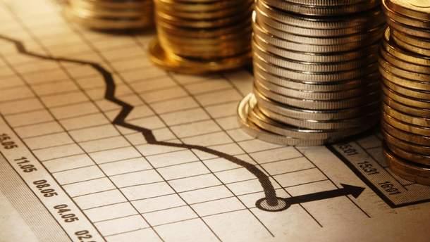 Бюджет с профицитом на уровне 31,2 миллиарда гривен