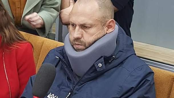 ДТП у Харкові: Геннадія Дронова запідозрили у брехні