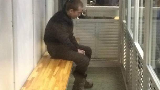 Богдан Попов визнав свою провину та співпрацює зі слідством