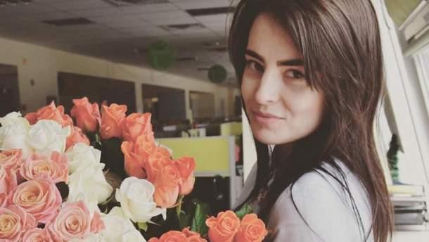 ДТП в Харькове: Оксана Берченко (Евтеева) снова легла в больницу
