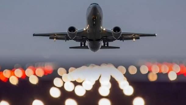 Аеропорт Запоріжжя перестав приймати рейси