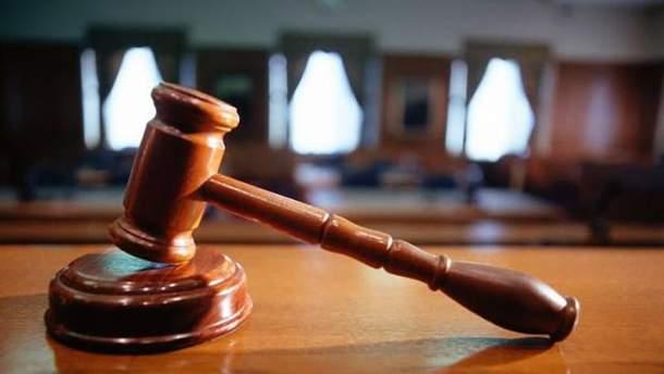 Суд продовжив арешт українських прикордонників в Росії