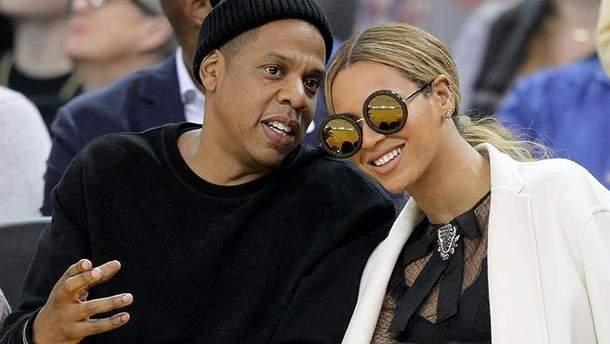Jay-Z вперше публічно зізнався, що зраджував Бейонсе