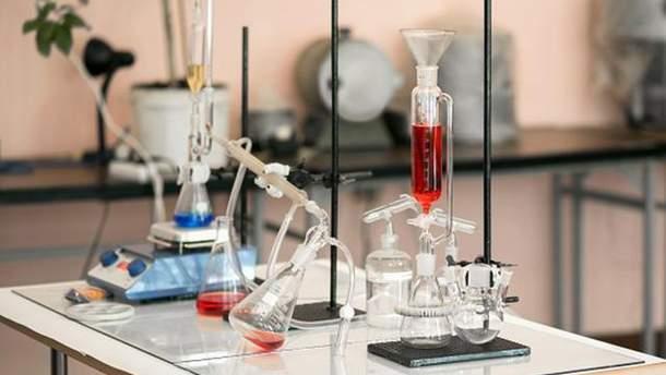 Школьница во время урока химии получила серьезные ожоги