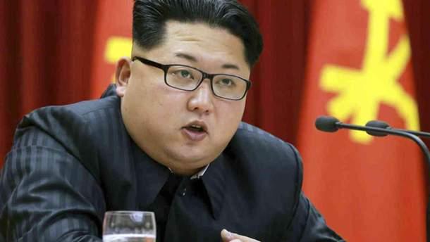 Запуск Hwasong-15 может означать предложение КНДР о продолжении переговоров с США