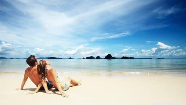 Тревел-експерти назвали ТОП-10 пляжів світу