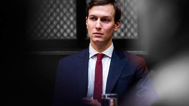 Кушнер встретился с Мюллером в рамках расследования о вмешательстве России в выборы в США