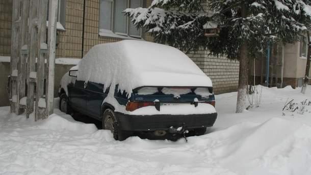 Чи потрібно прогрівати двигун взимку
