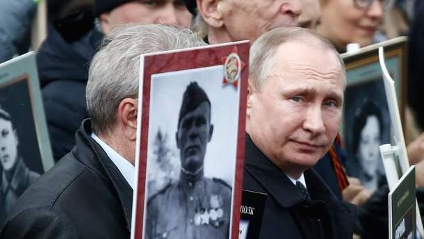 Представники російської політичної еліти вирішують – чи піде Путін у президенти знову