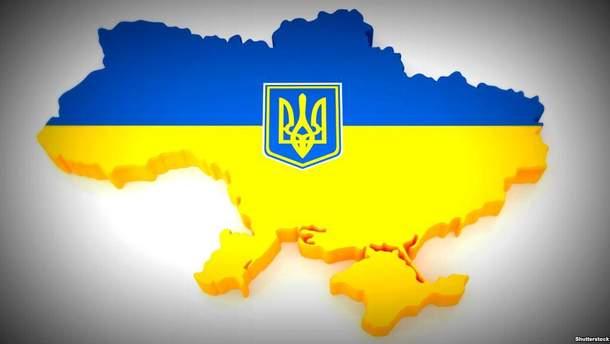 BBC зобразив Крим частиною Росії