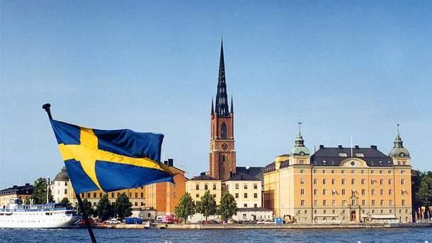 В Швеции мужчину приговорили за виртуальное изнасилование