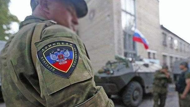 """Серед бойовиків """"ДНР"""" наростає криза"""