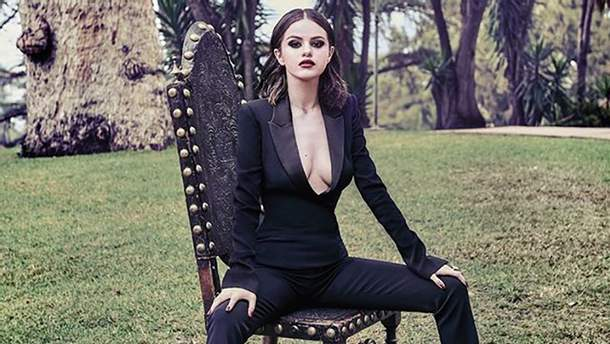 Селена Гомес для Billboard