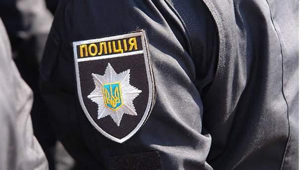 Взрыв в Никополе: полиция провела обыски в квартире злоумышленника