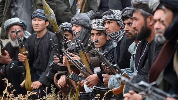 Кривавий напад в Пакистані здійснили екстремісти
