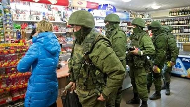 Казарин: Крым сам не вернется – его надо возвращать