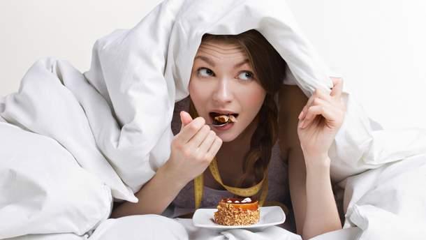Ученые определили время, когда стоит воздержаться от еды