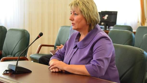 Валентина Данишевская