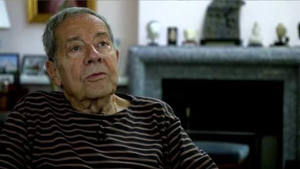 Помер французький режисер, який працював з Делоном та Депардьє