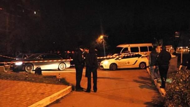 Моряк захватил заложников и устроил стрельбу в Белгород-Днестровском