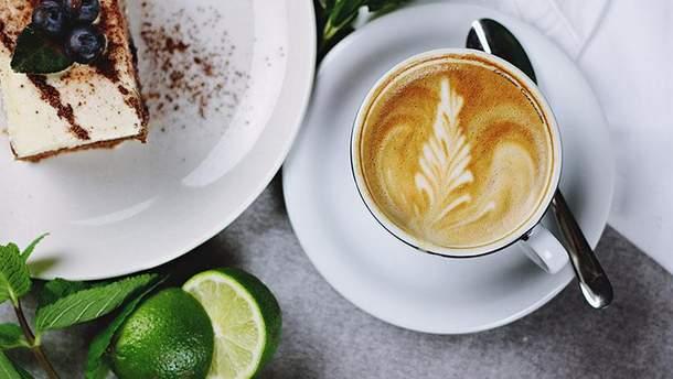 Користь від кави