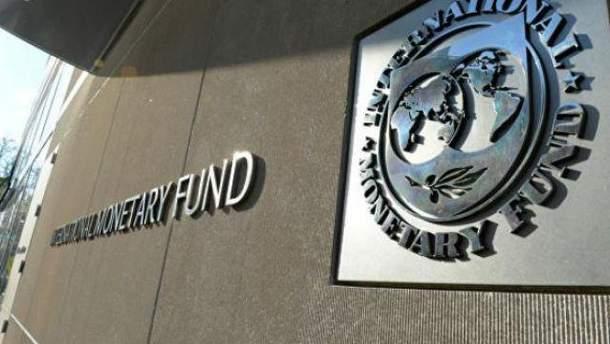 В этом году Украина выплатила МВФ больше, чем получила кредита
