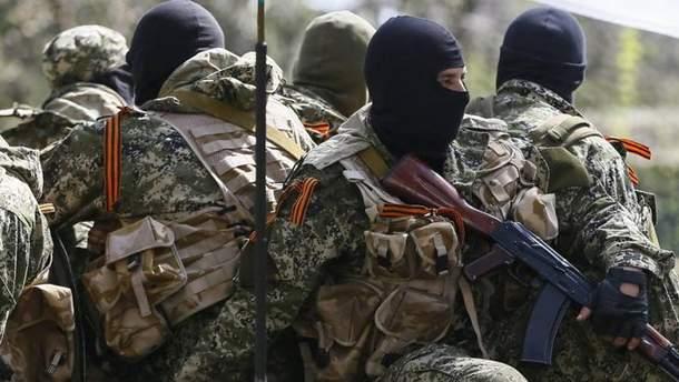 """Бойовики ОРДЛО """"поскаржилися"""" на ЗСУ у фейковому листі до Хуга"""