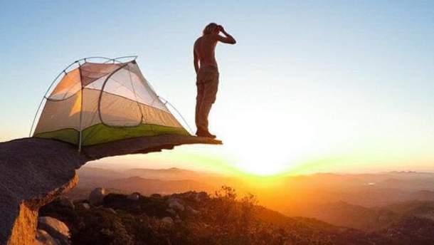 Как создают захватывающие фото из путешествий