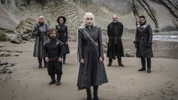 Гра престолів 8 сезон, фінал