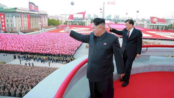 КНДР пригрозила США ядерной войной