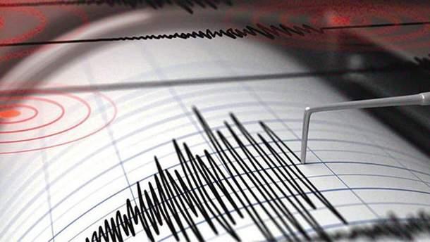 В Италии прошло землетрясение магнитудой 4,6 балла