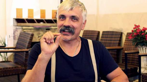 Блокировку телеканала NewsOne прокомментировал Корчинский