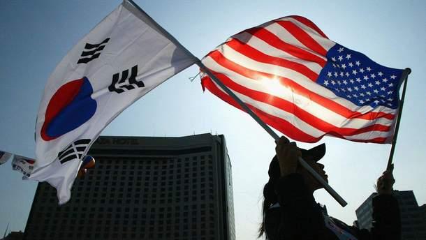 Представитель КНДР назвал главную задачу военных учений США и Южной Кореи