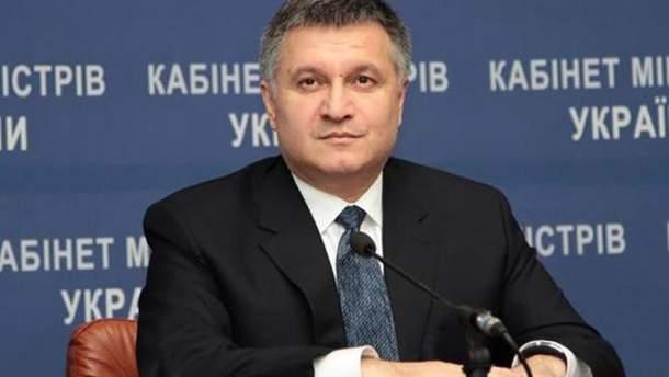 Аваков отреагировал на блокирование телеканала NewsОne