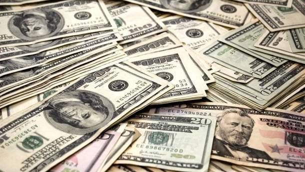 Наличный курс валют 4 декабря в Украине