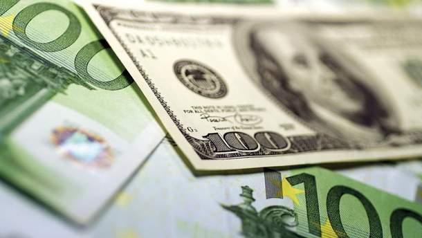 Курс валют НБУ на 5 грудня