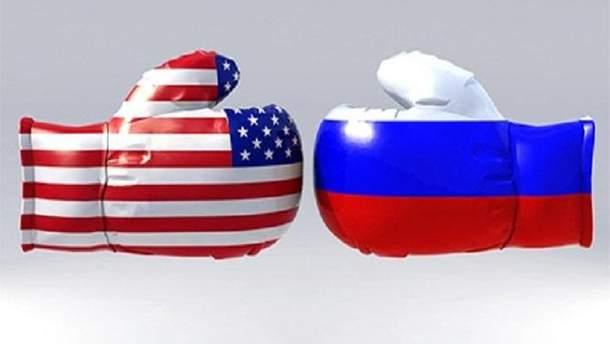 Дальнейшии отношения США и России