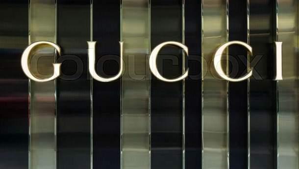 Полиция устроила обыски в офисах Gucci