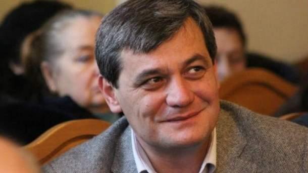 Володимир Зуб