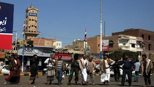 Во время боев в Йемене погиб экс-президент