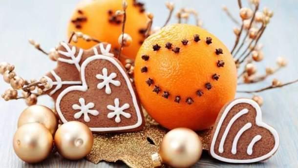 Подарунки до Дня святого Миколая