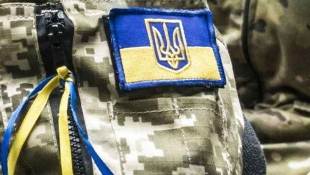 Украинские бойцы отбили нападение диверсантов