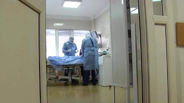 Операційна