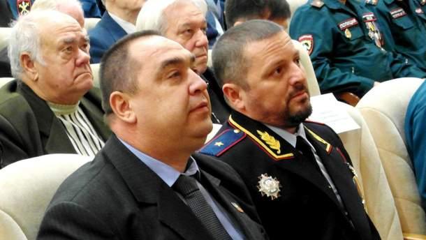 Корнет отомстил Плотницкому: в доме охранников экс-главаря пытали людей