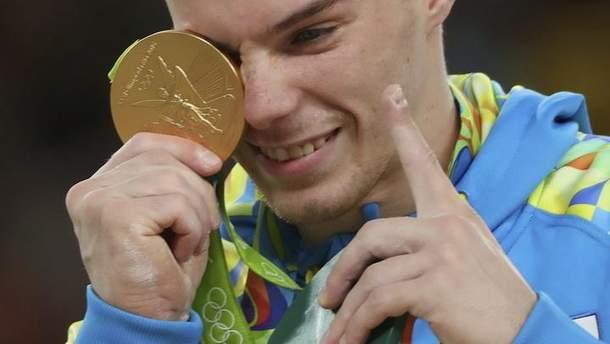 Олег Верняев на год вне спорта