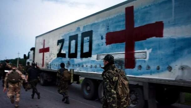 Бутусов объяснил, почему опубликованое Россией количество погибших солдат является неполным