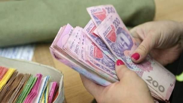 Зростання мінімальної зарплати має бути проиктоване економікою