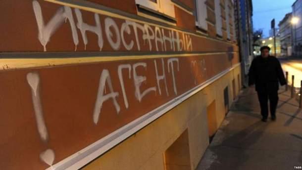 Уряд Росії обмежив діяльність в країні відомих американських ТРК