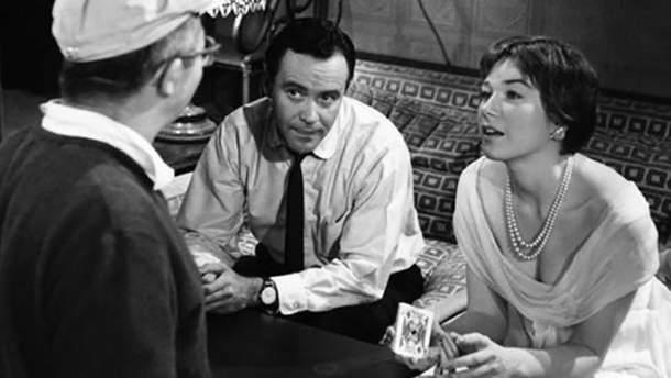 """Фільм """"Квартира"""" (1960)"""