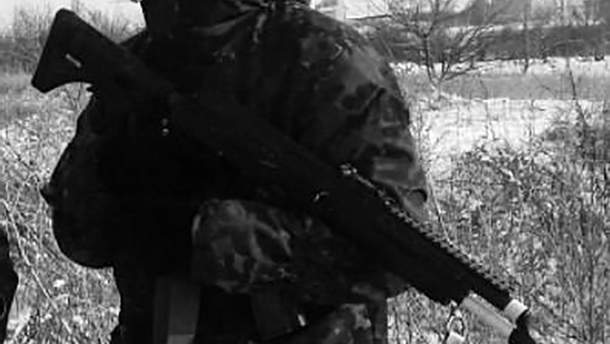 Россиянка, которая воюет на стороне Украины